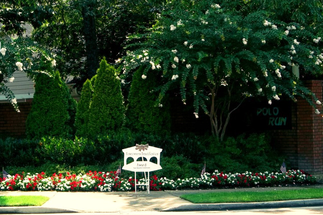 Landscaping Services Collierville Tn Richway Landscape Design